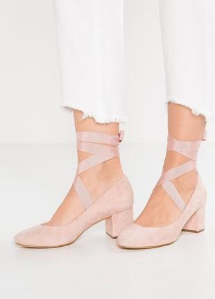 Туфли aldo.37размер