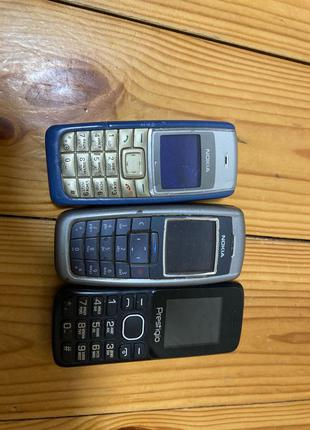 телефони одним лотом