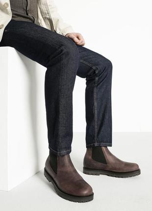 Идеальная обувь-ботинки birkenstock