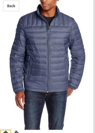 Куртка tommy hilfiger packable down,размер м