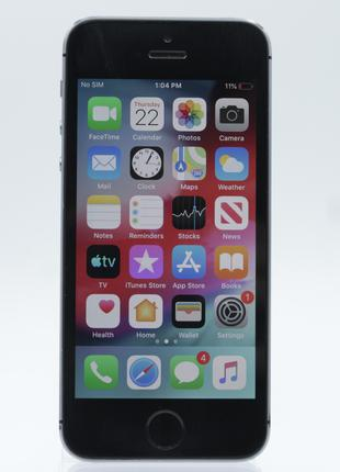 Apple iPhone 5s 32GB Space Neverlock