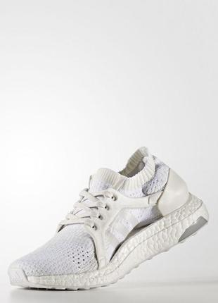Кроссовки adidas womens ultra boost x,оригинал.