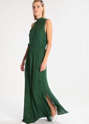 Платье от samsøe & samsøe.в размере xs   100% шелк