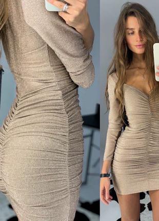 Идеальное платье к новому году ❗️❗️❗️
