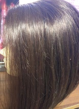 Новый натуральный реалистичный парик Реми детские славянские воло