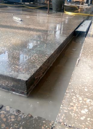 Резка штроб в бетоне и асфальте