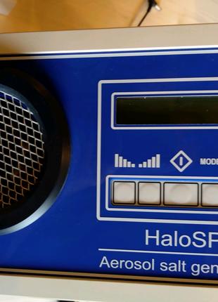 Галогенератор HaloSpa-03, соляная комната
