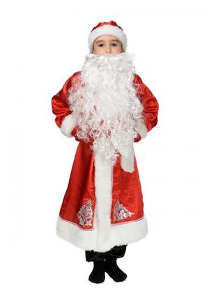 Костюм дед мороз,костюм на деда мороза,костюм деда мороза киев