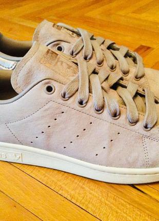 Кроссовки adidas stan smith {оригинал} кросівки