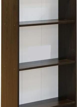 Этажерка книжная 5полок, 181х22х63 см