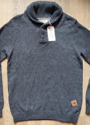Новый мужской свитер Jack&Jones. Размер S