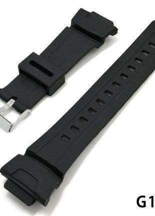 ремешок для часов Casio G-SHOCK G100
