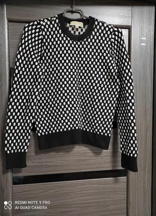 Свитер пуловер michael kors оригинал