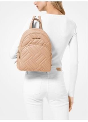 Кожаный рюкзак michael kors ,оригинал