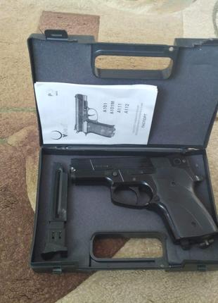 Пневматический пистолет Аникс А-111
