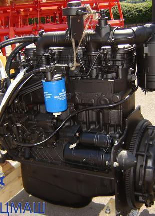 Ремонт двигателя Д-243, Д-245, Д-245.9, Д-246.1, Д-260.4, Д-260.