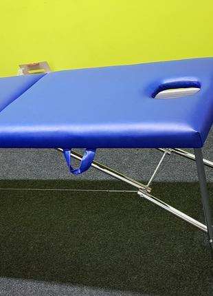 Косметологическая кушетка, массажный стол автомат