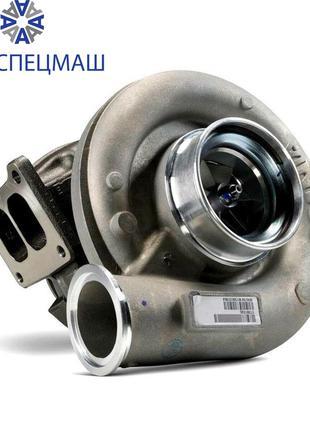 Турбина турбокомпрессор GT4294S 452281-0001 восстановленный DAF