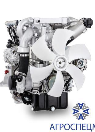 Ремонт двигателей Perkins (Перкинс)