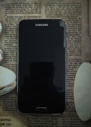 Смартфон Samsung SM-G900F Galaxy S5