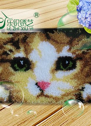 Набор для ковровой вышивки 36 x 50 см (разные варианты)