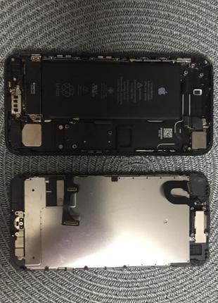 модуль + корпус (все кроме платы) от iPhone 7 a1660,а1778,а1670