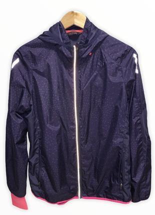Стильная ветровка, женская спортивная куртка