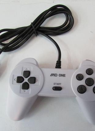 Джойстик SEGA Mega Drive One 16-бит