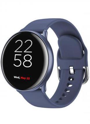 Смарт-часы CANYON CNS-SW75BL Blue 329793