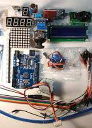 Стартовый набор Arduino