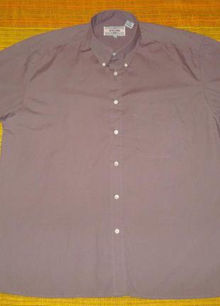 """Рубашка """"joeriwa"""", xl(54), бангладеш"""