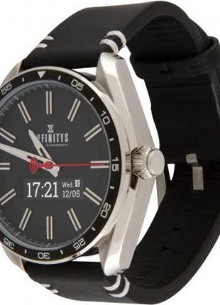 Смарт-часы ATRIX INFINITYS X10 45mm Swiss Classic 371612