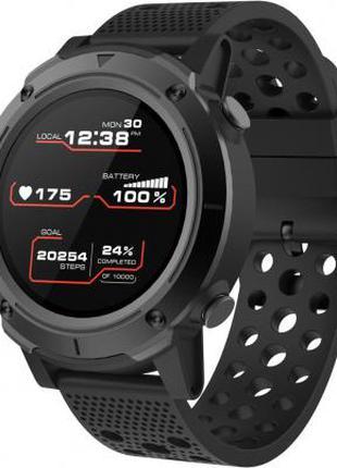 Смарт-часы CANYON CNS-SW82BB Black (CNS-SW82BB) 341739
