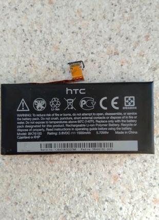 Батарейка HTC