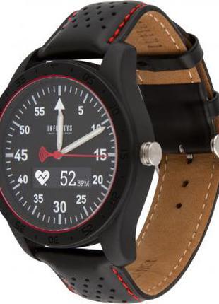 Смарт-часы ATRIX INFINITYS X20 45mm Swiss Sport 371550