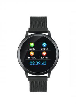 Смарт-часы CANYON CNS-SW71BB Black (CNS-SW71BB) 303251