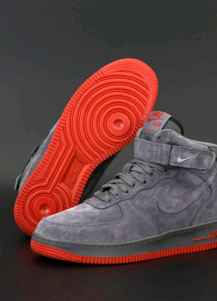 nike air force 1 mid winter