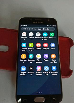 Samsung J7 DUOS 2017 NFC