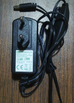Блок питания 12V 0.5A CH0612-E