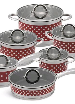 Набор посуды Edenberg