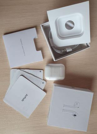 AirPods 2 копия