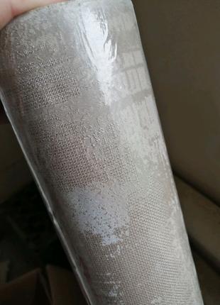 Обои виниловые на флизериновой основе