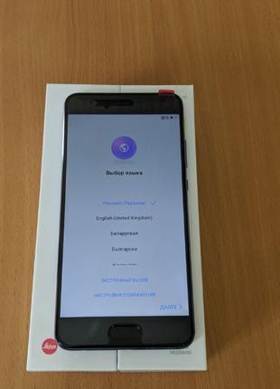 Huawei P10 Plus 6/128Gb VKY-L29 Dual Blue