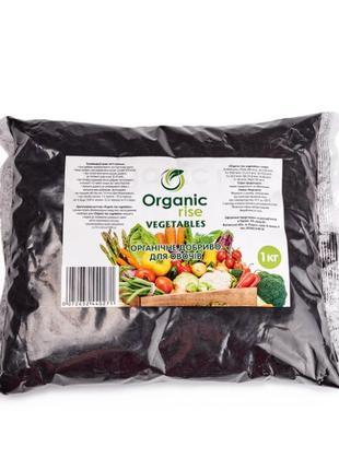 Удобрение для Овощей, Огорода - Гумат Калия (Концентрат 760 г/кг)