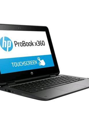 Нетбук HP Probook x360 11 g2 ee m3-7y30 сенсорный