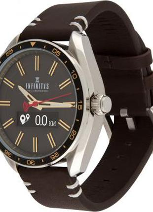 Смарт-часы ATRIX INFINITYS X10 45mm 371548