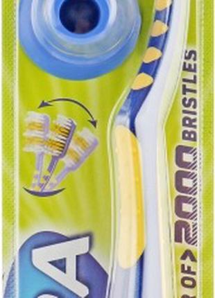 Зубная щетка Astera Flex Active Medium