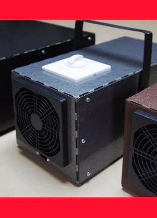 Озонатор, ионизатор, дезинфекция, генератор озона