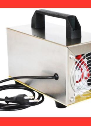 Озонатор ионизатор 28 грамм озонирование