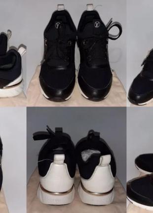 Кросівки Louis Vuitton 38 р 24,5 см
